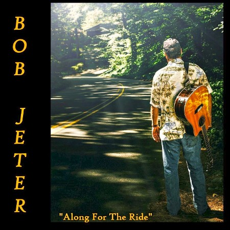 Along For The Ride Cover Picture